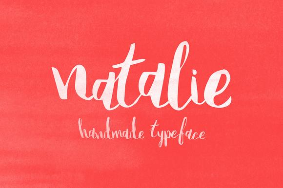 Natalie Font