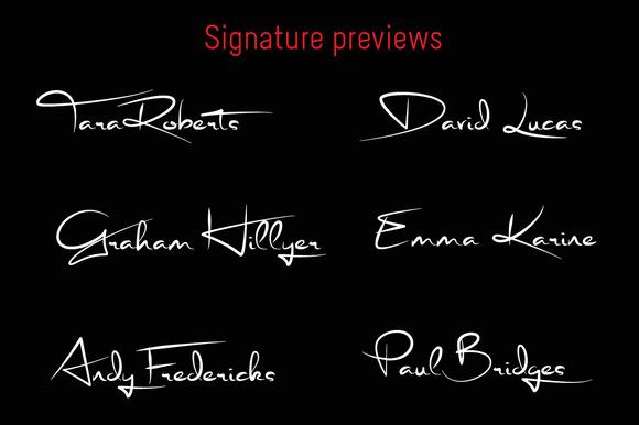 Signature font - Stephen Type - logo - Befonts com