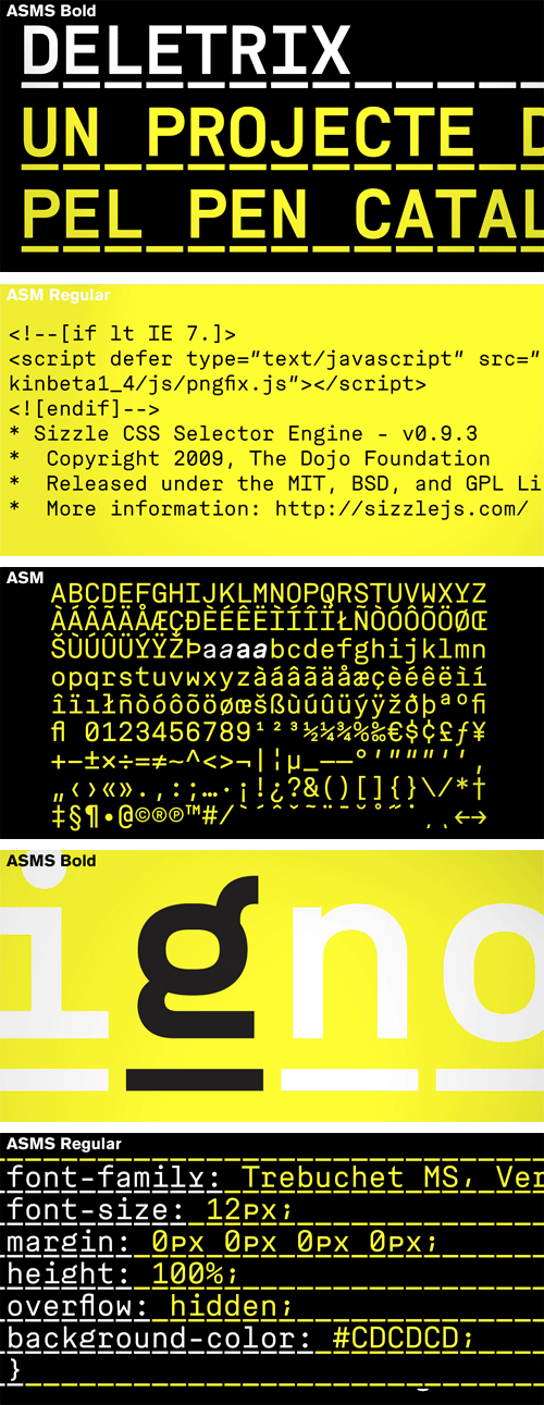 Buy thesis font