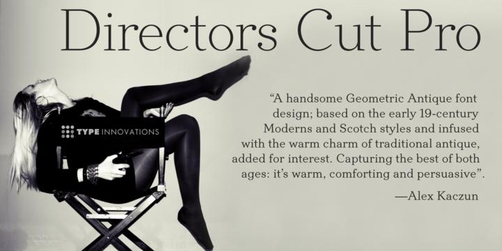 Directors Cut Pro