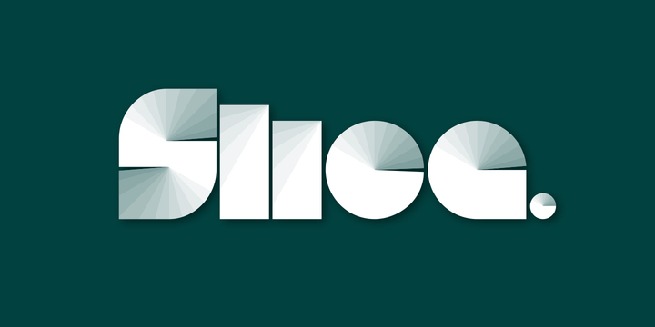Slice Befonts Com