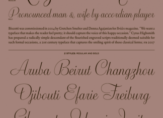 Biscotti font family befonts download free fonts