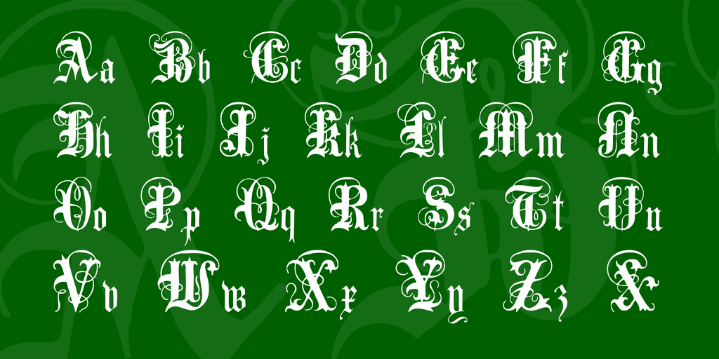 anglo-text-font-2-big