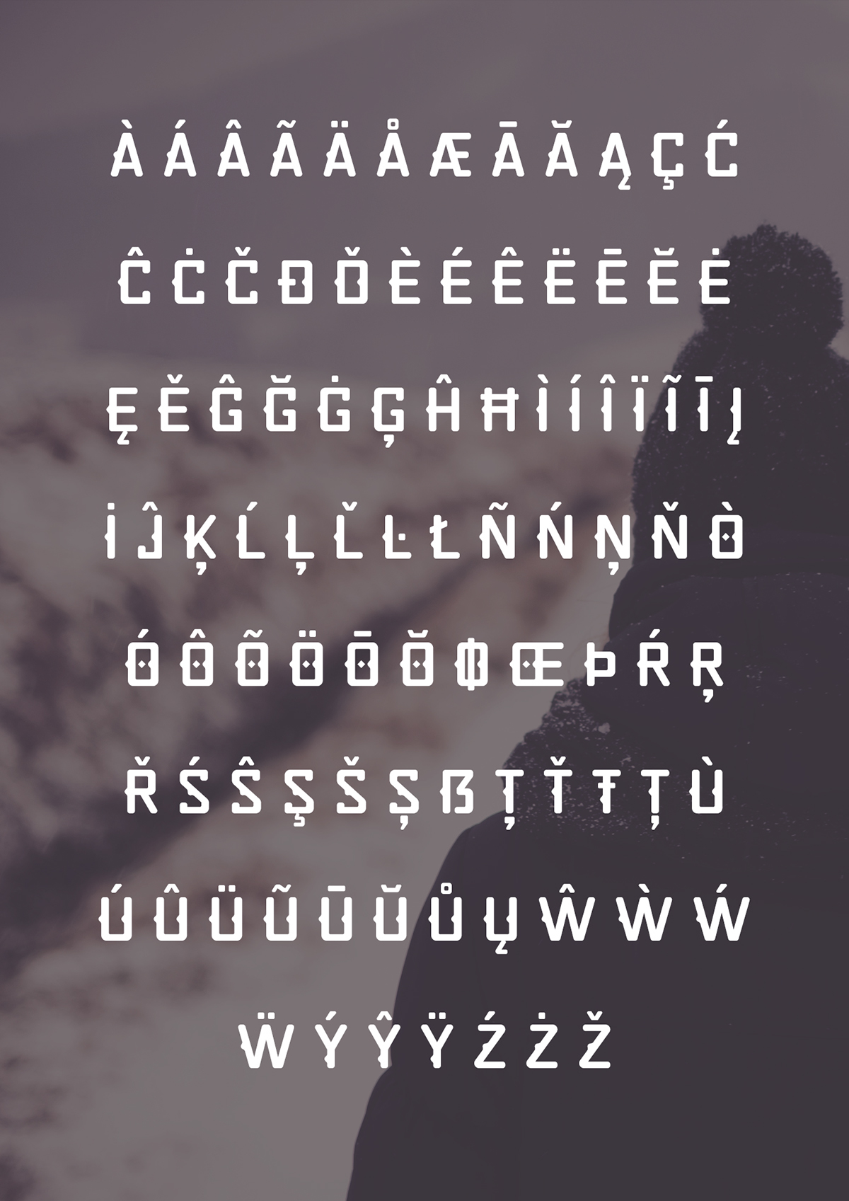 Quirko Font Family 16