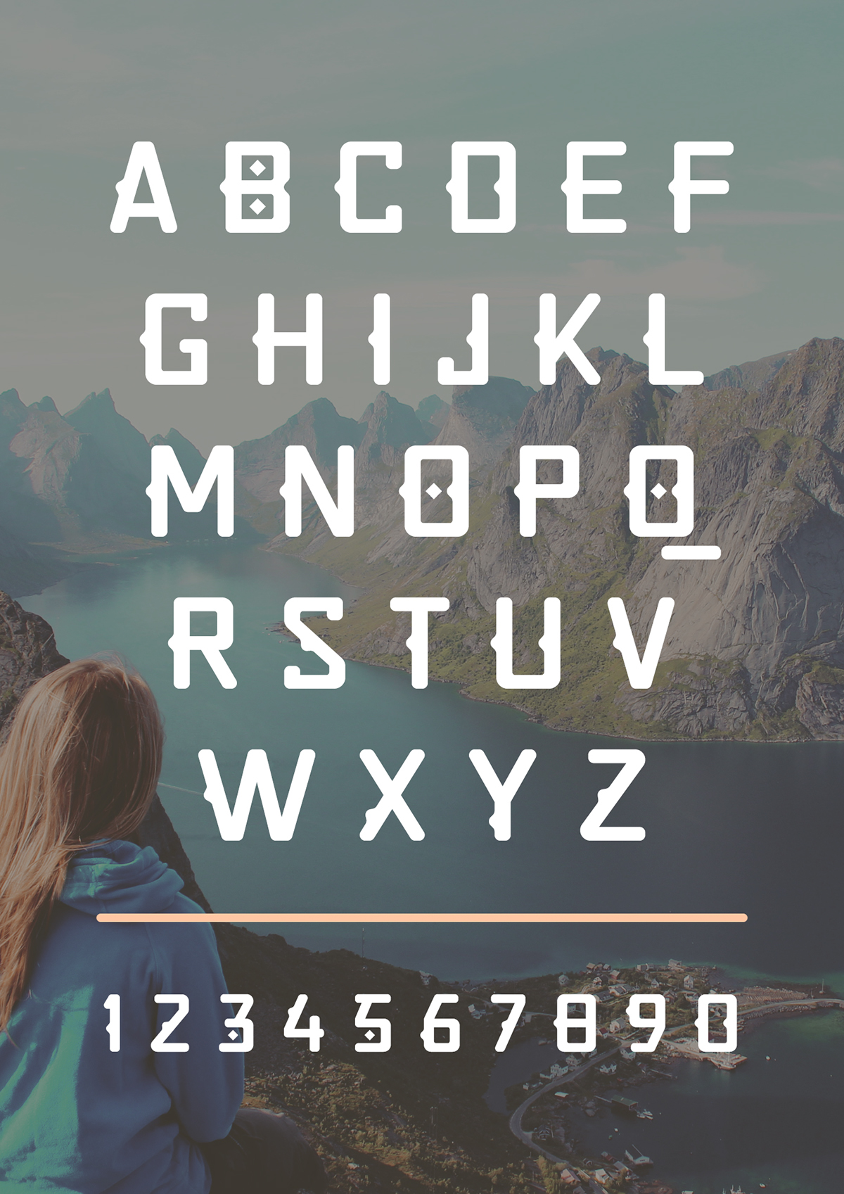 Quirko Font Family 17