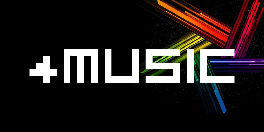 4Music font - Befonts.com