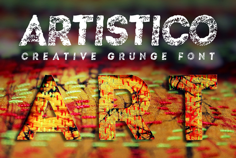 Artistico Font Download