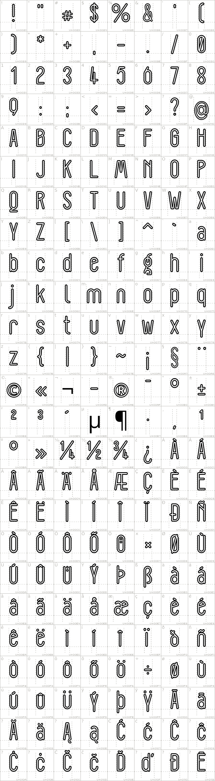 lorem-ipsum.regular.character-map-1