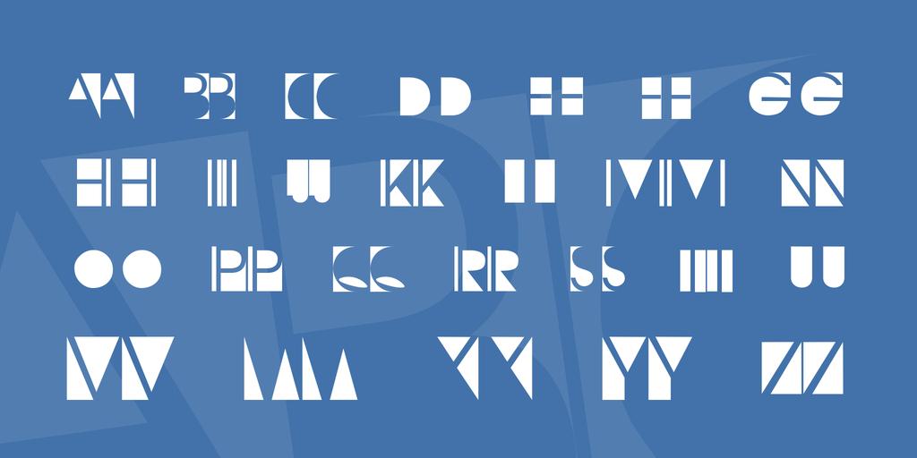negativeo-font-2-big