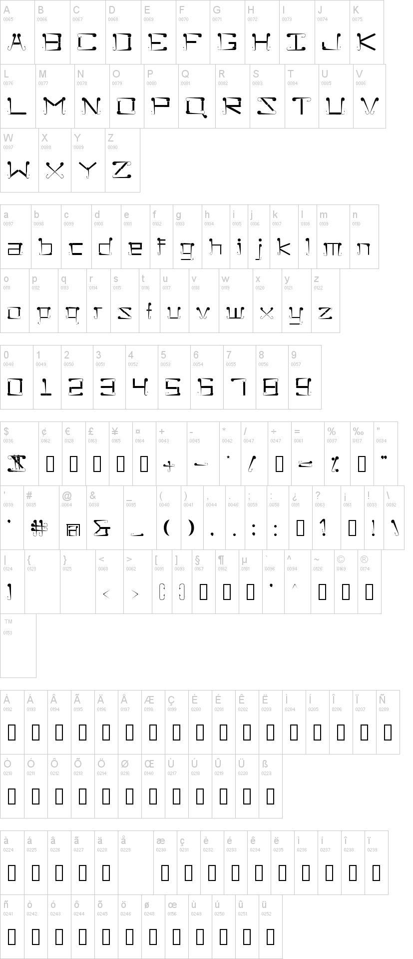 sukolilo_typeface0