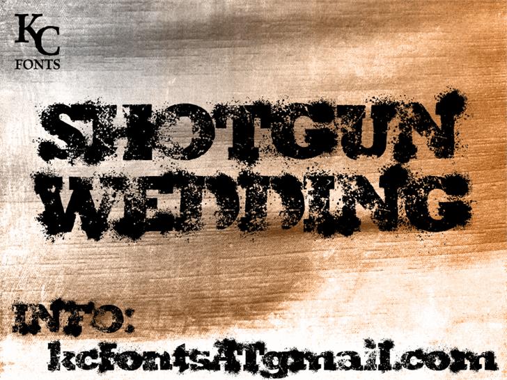 urban cowboy font free download
