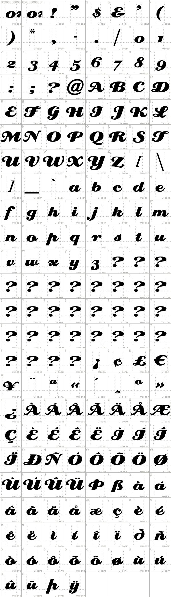 creampuff.regular.character-map-1