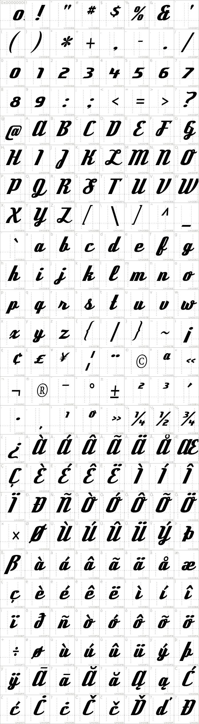 deftone-stylus.regular.character-map-1