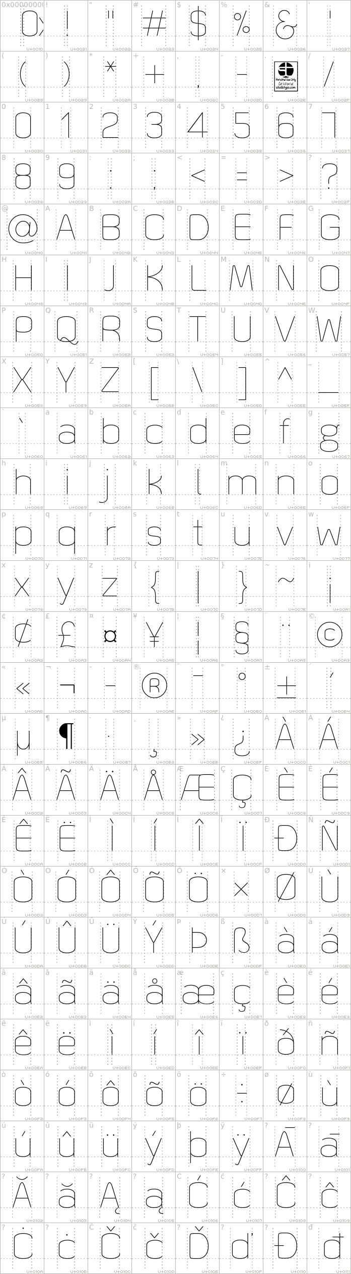 quizma.thin-demo.character-map-1
