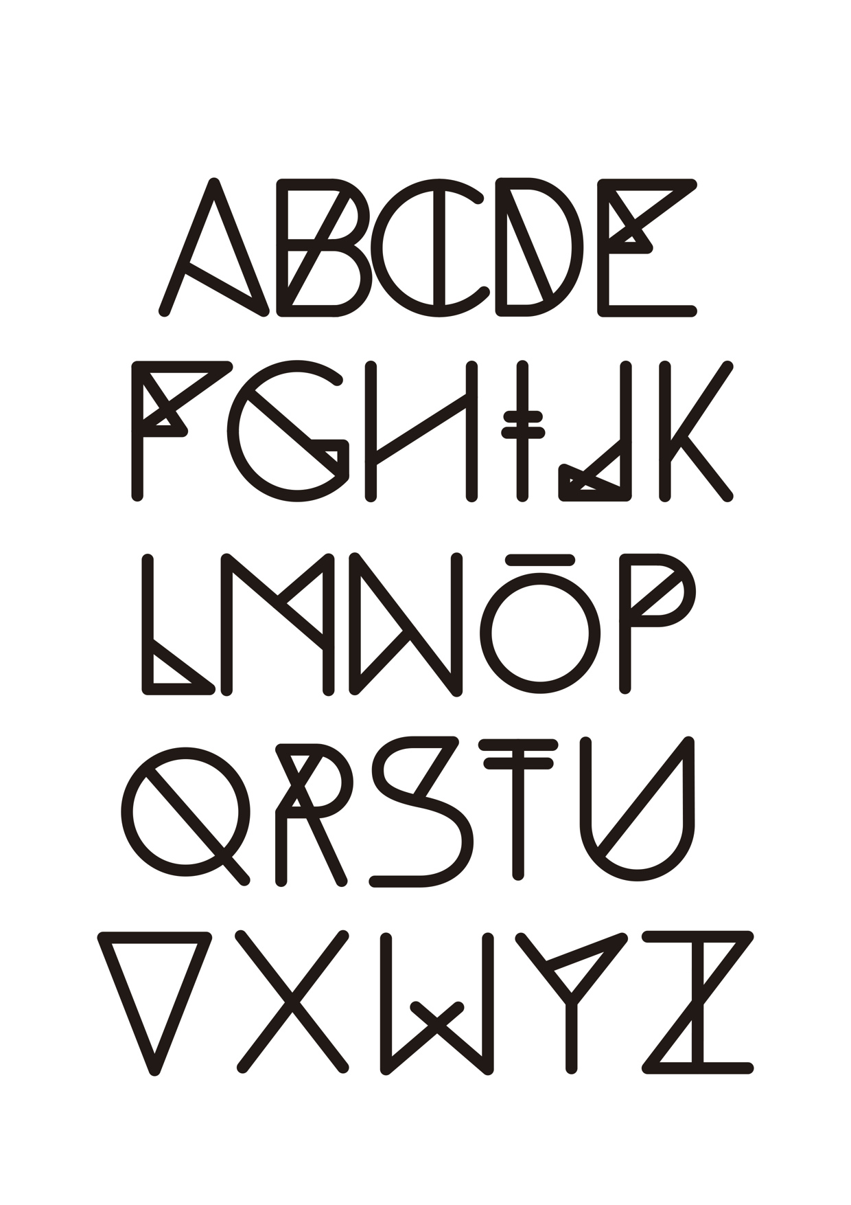parley typeface