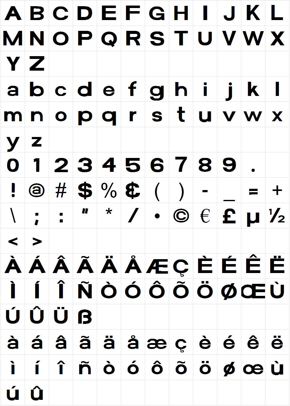 FunZone Two font