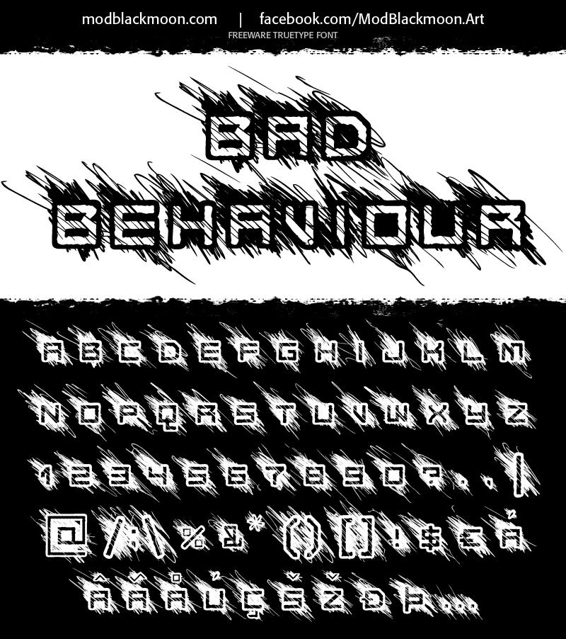 bad_behaviour