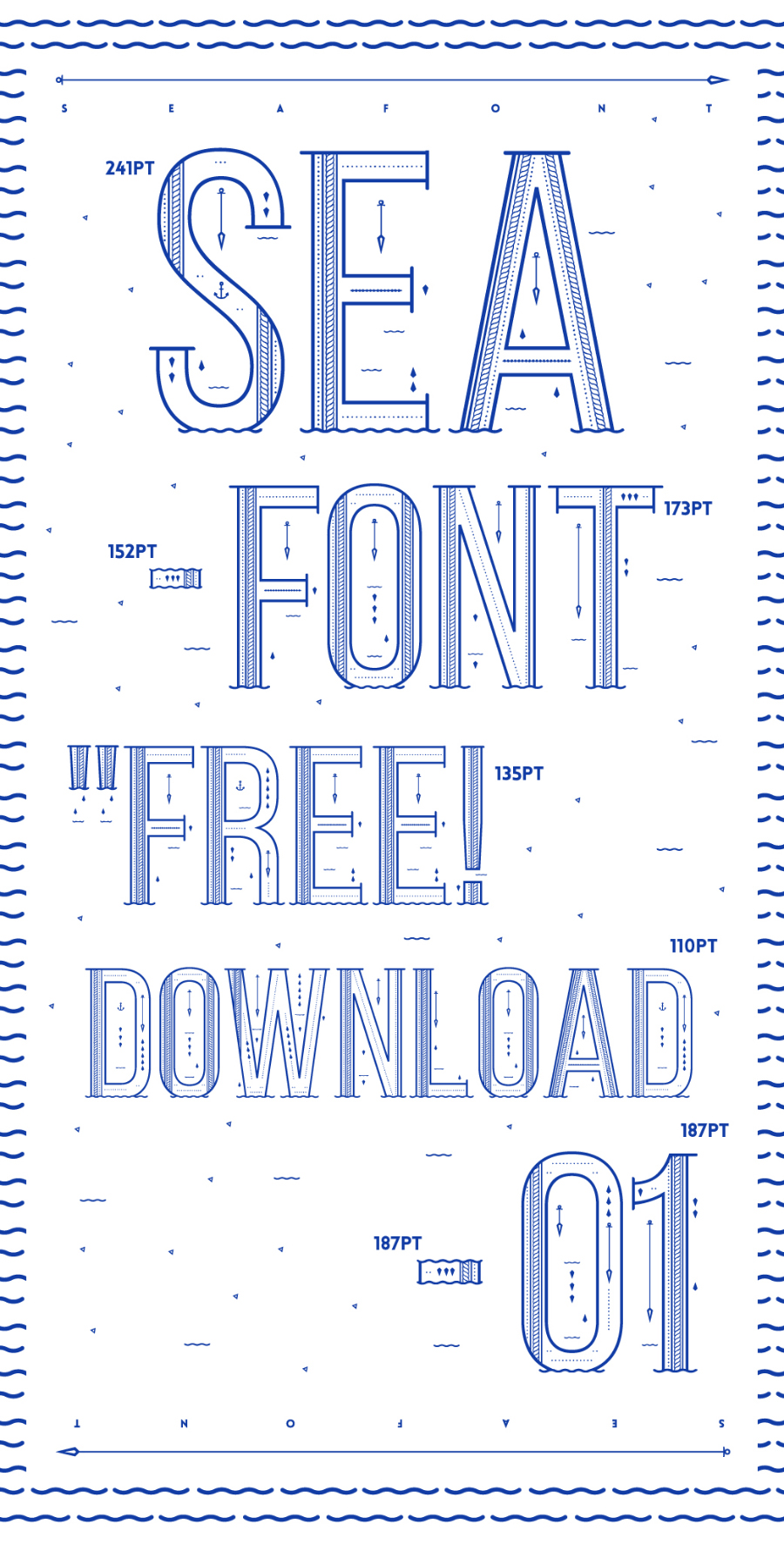 lighthouse personal use font free download
