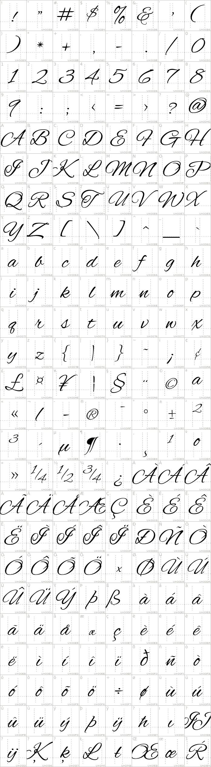 alex-brush.regular.character-map-1