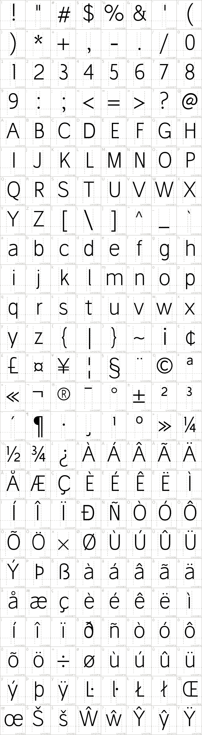 stilu.light.character-map-1