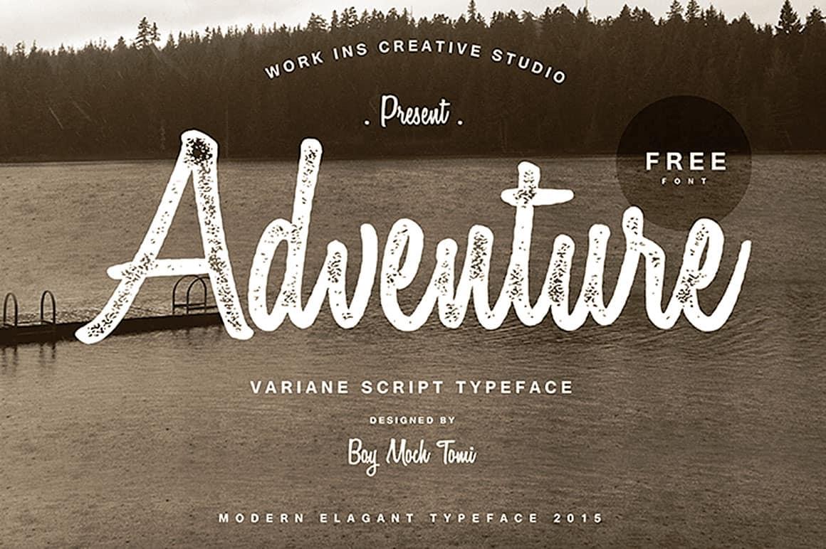 serif font family free download