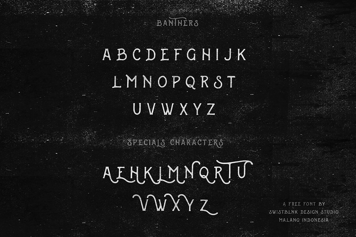 Download 30 Custom Fonts - Befonts.com