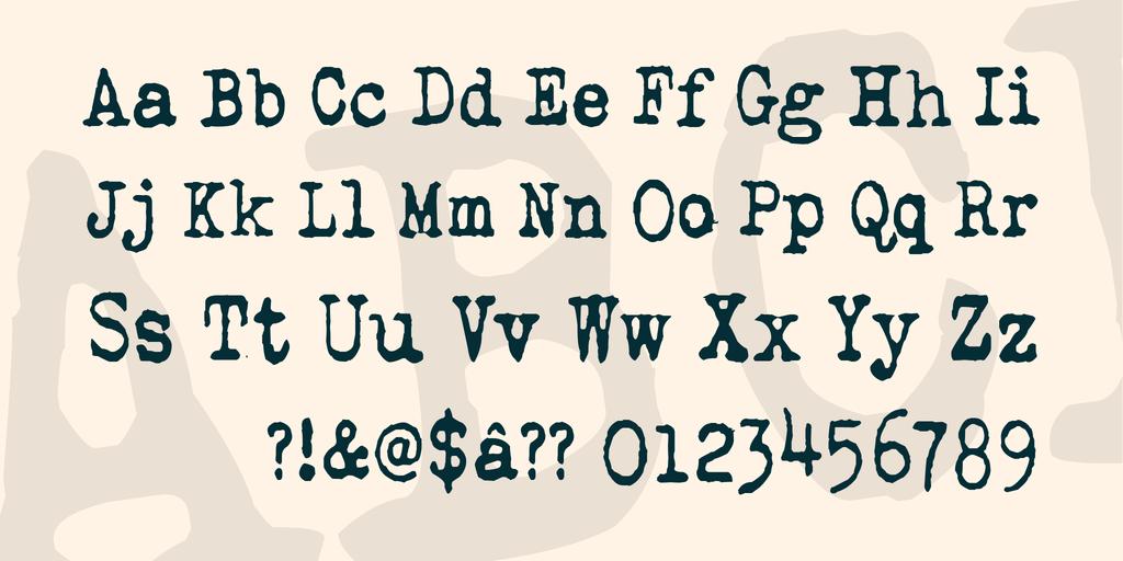 qwertype-font-10-big
