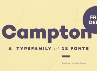 Editorial - Befonts - Download free fonts