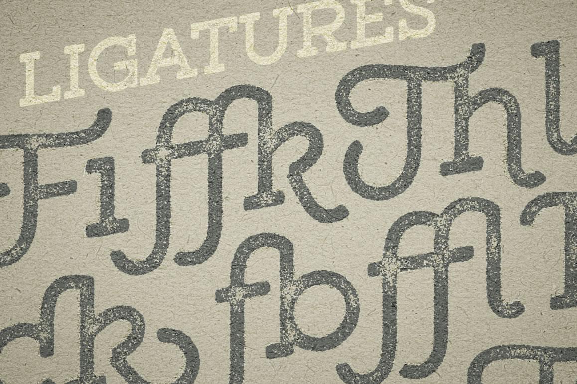 06_gistX-free-font-family