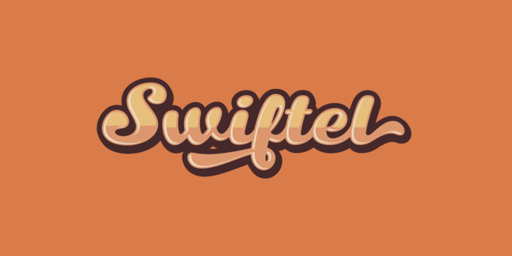 Swiftel Base Font Befonts Com