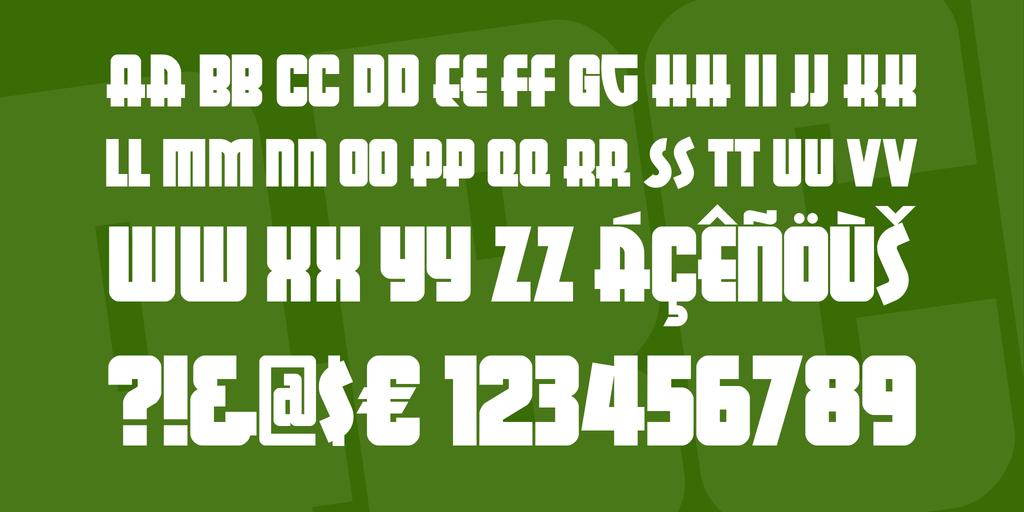 aerojonesnf-font-3-big