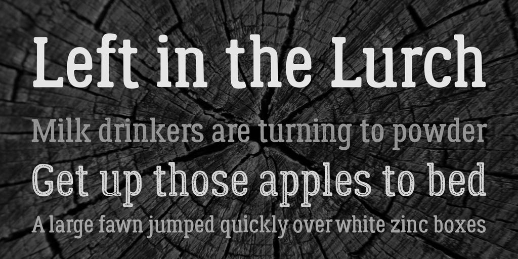 lumberjack-font-7-big