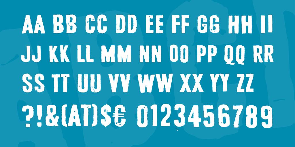 safe-from-harm-font-4-big
