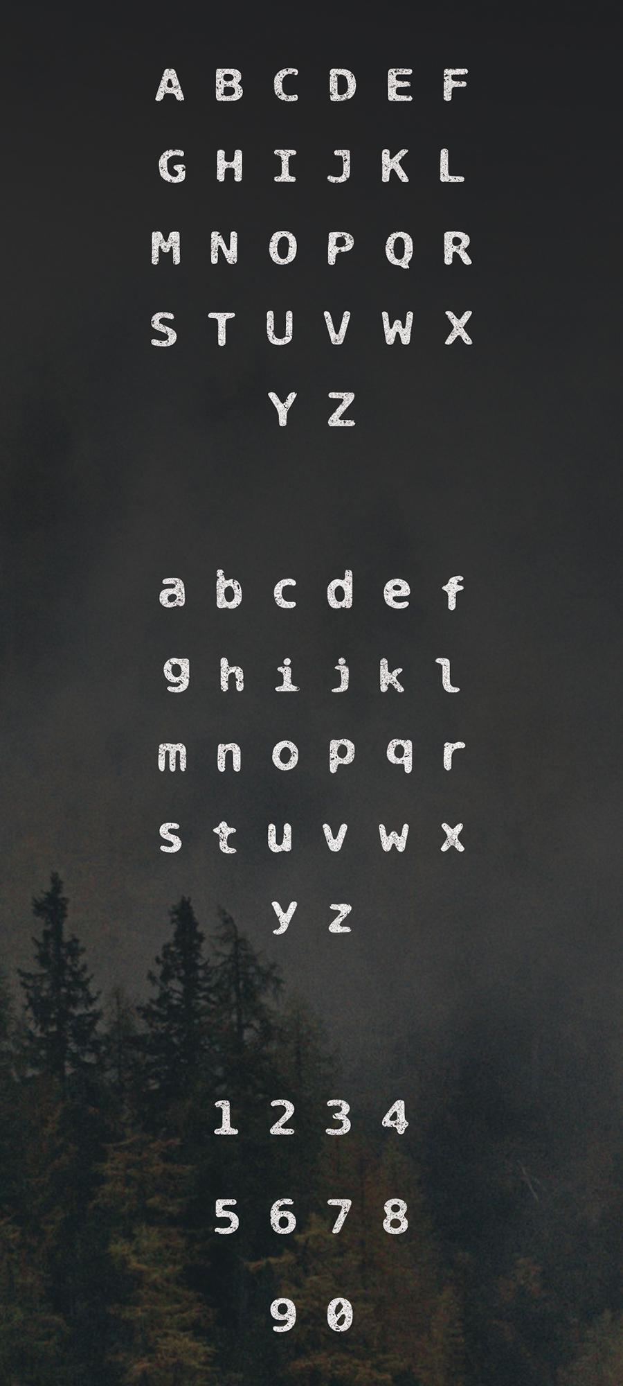02_devotion_free_font
