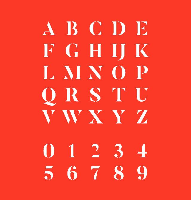 Butler Font - Befonts com