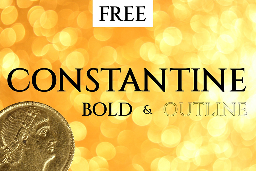 04_constantine-typeface-free-font
