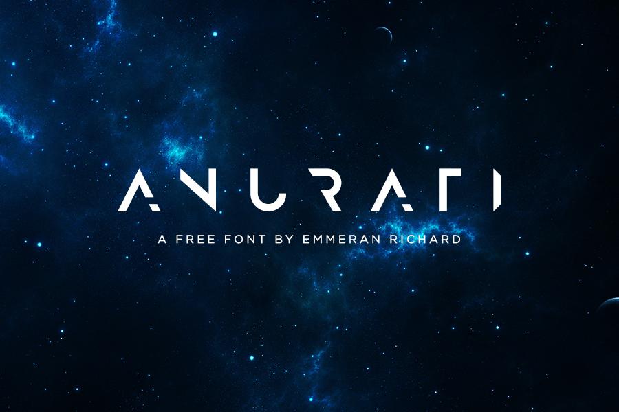 Anurati Font - Befonts com