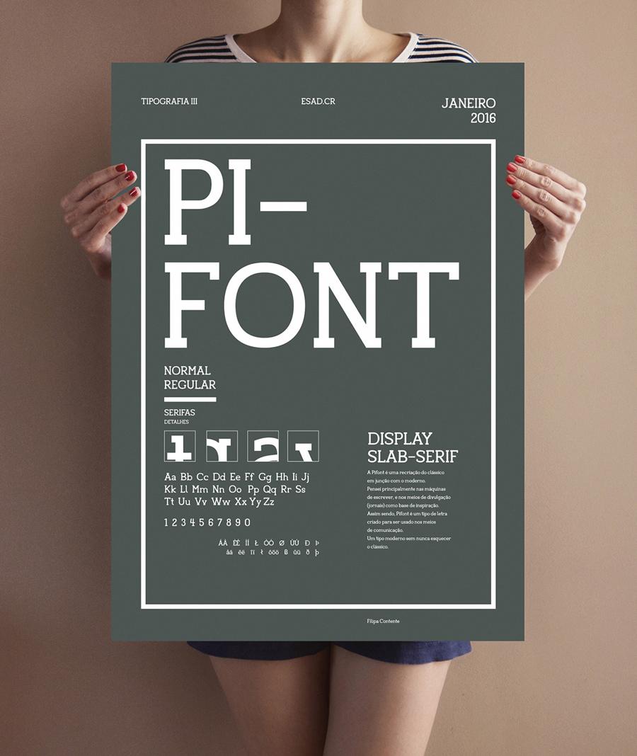 03_pifont-free-font