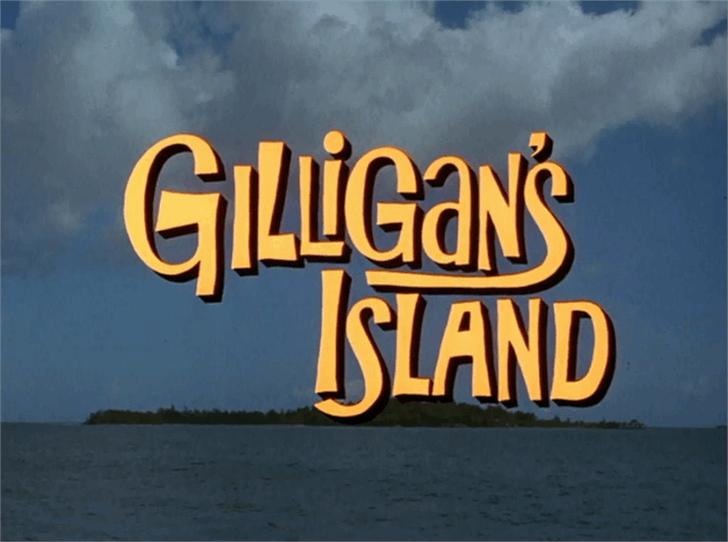 Gilligan S Island Theme