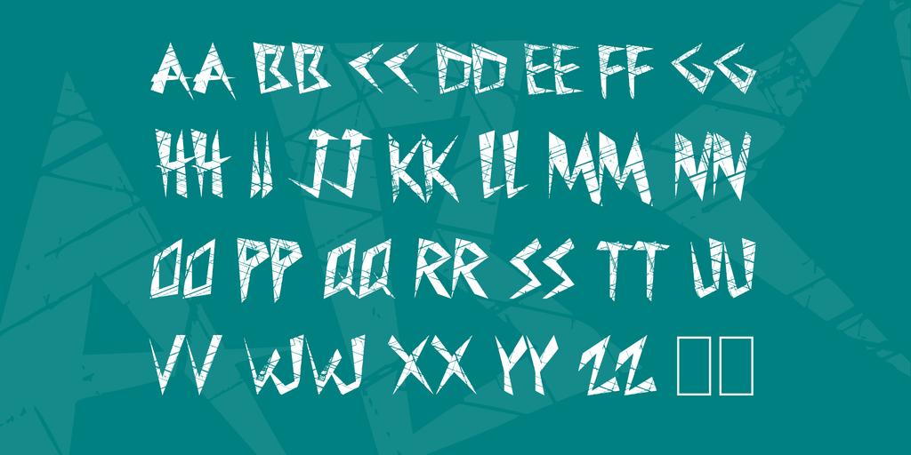 madlines-font-6-big
