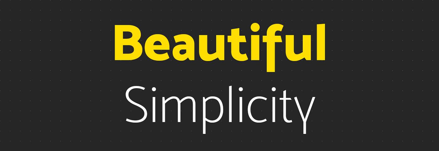 Mosk Typeface 1