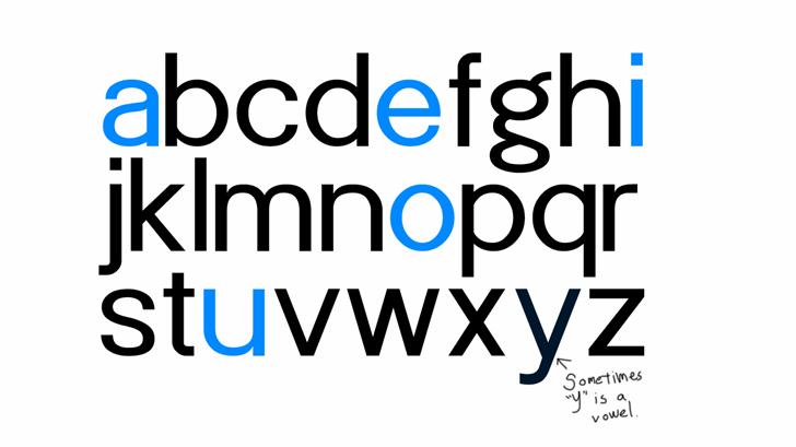 POE Sans New font1
