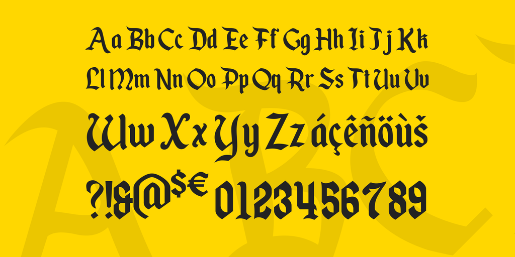 enchanted-land-font-4-big