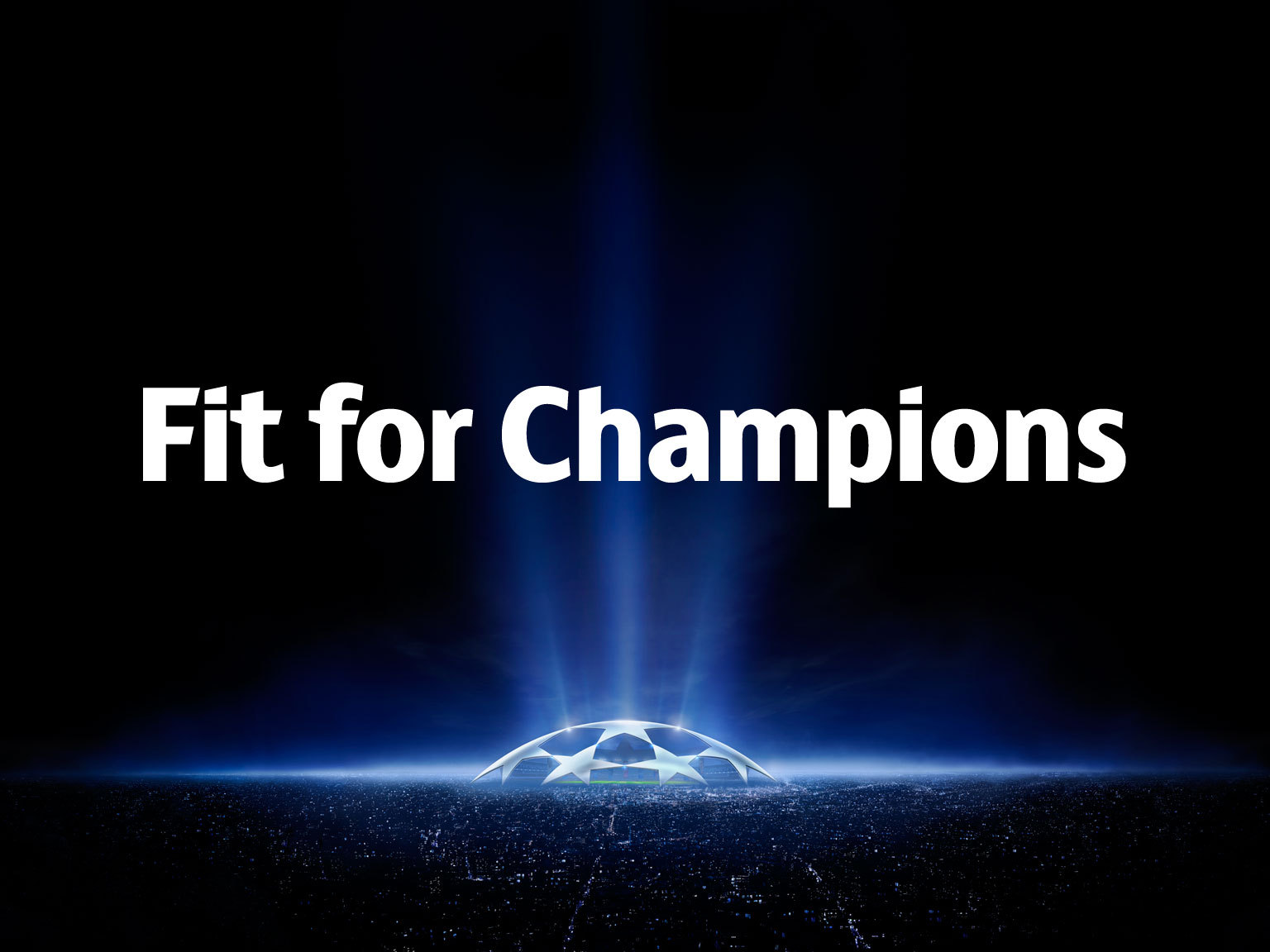 Champions Bold - Befonts com