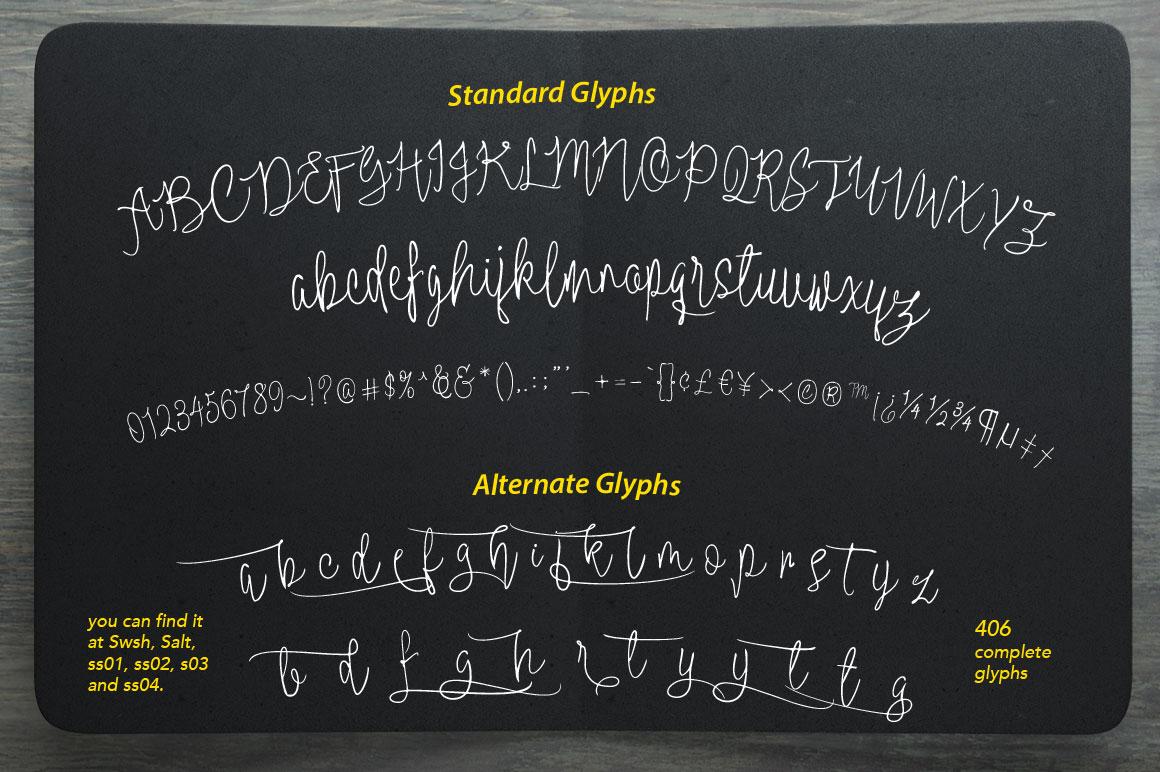 glyphs_neithan_modern_monoline_script-o