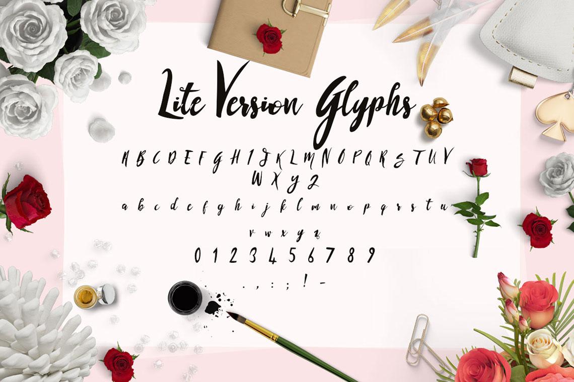 lite-glyphs