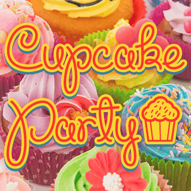 Cupcake Party Demo font 2