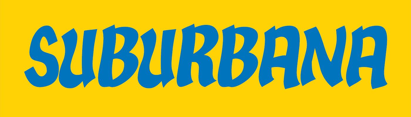 Suburbana