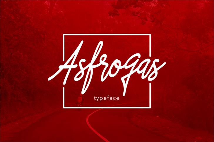 Asfrogas 2