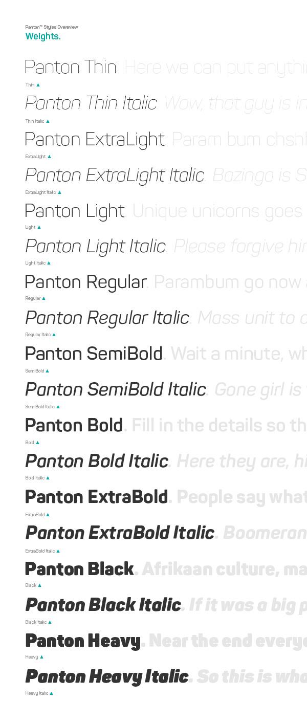 Panton 13
